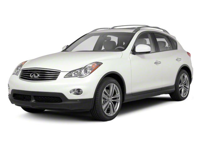 Used Infiniti EX35 Journey