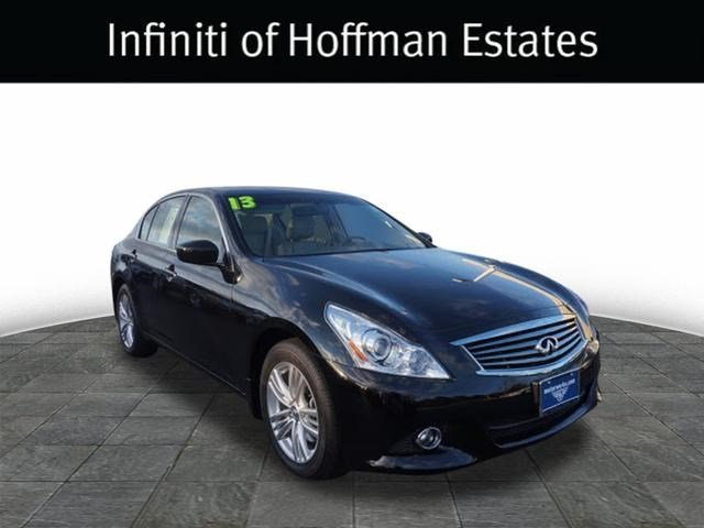 Certified Used Infiniti G37 Sedan Certified, Navigation, Premium, AWD