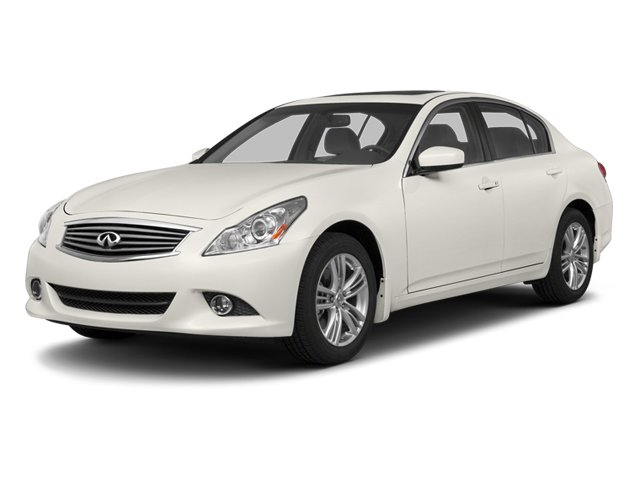 Certified Used Infiniti G37 Sedan AWD, Certified, Heated Seats and Back Up Camera