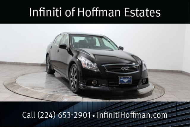 Certified Used Infiniti G37 Sedan x Limited Edition