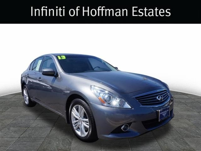 Certified Used Infiniti G37 Sedan AWD, Certified, Navigation
