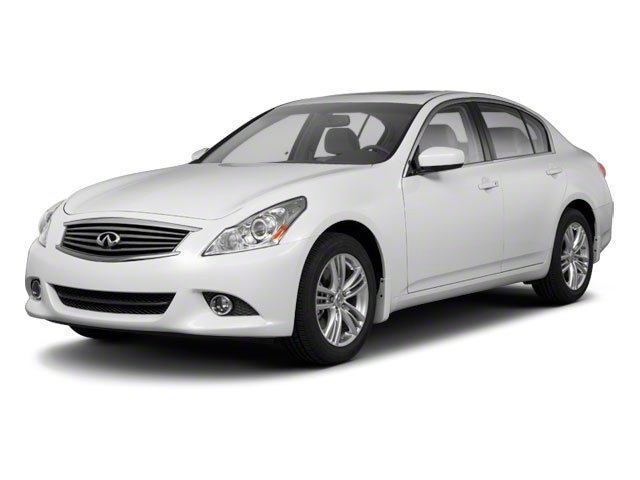 Used Infiniti G37 Sedan x with Maple Accents and Performance Wheel Package