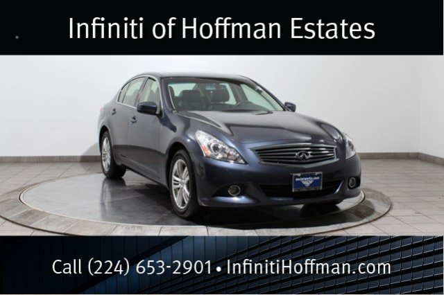 Certified Used Infiniti G37 Sedan AWD, Certified! Premium Package with Bose Sound System and Bluetooth
