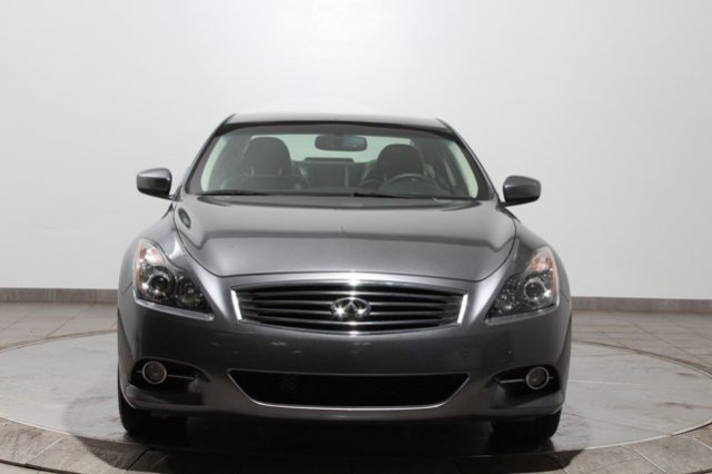 Certified Used Infiniti G37 Coupe x WITH PREMIUM PACKAGE