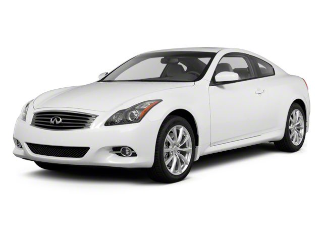 Used Infiniti G37 Coupe x