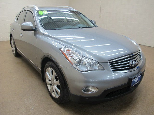 Used Infiniti EX35 Journey AWD